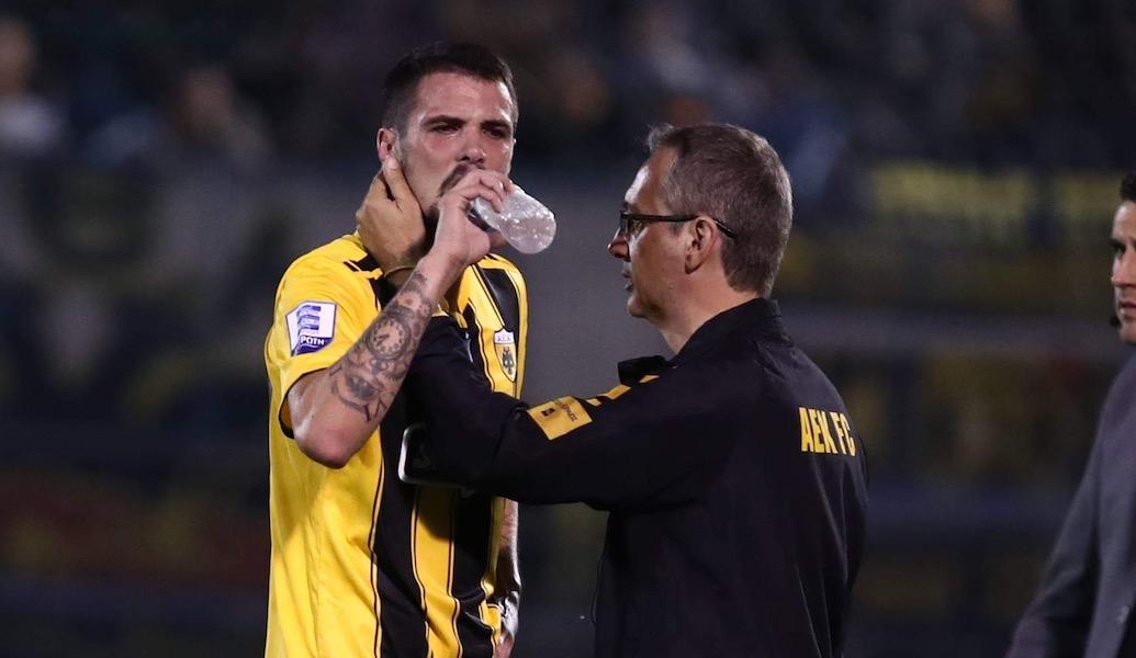 AEK FC DOCTOR