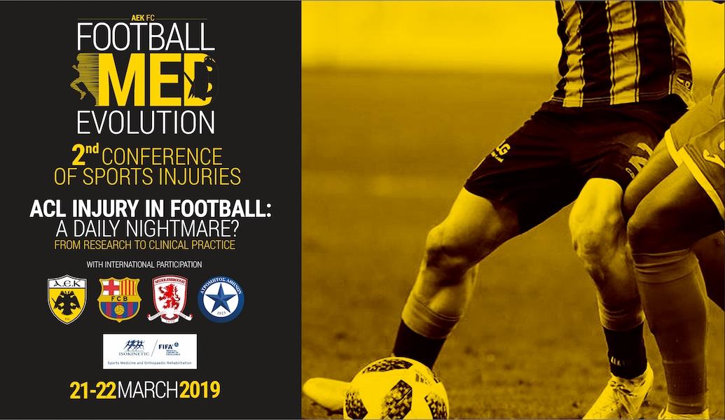 AEK FC FOOTBALL MED